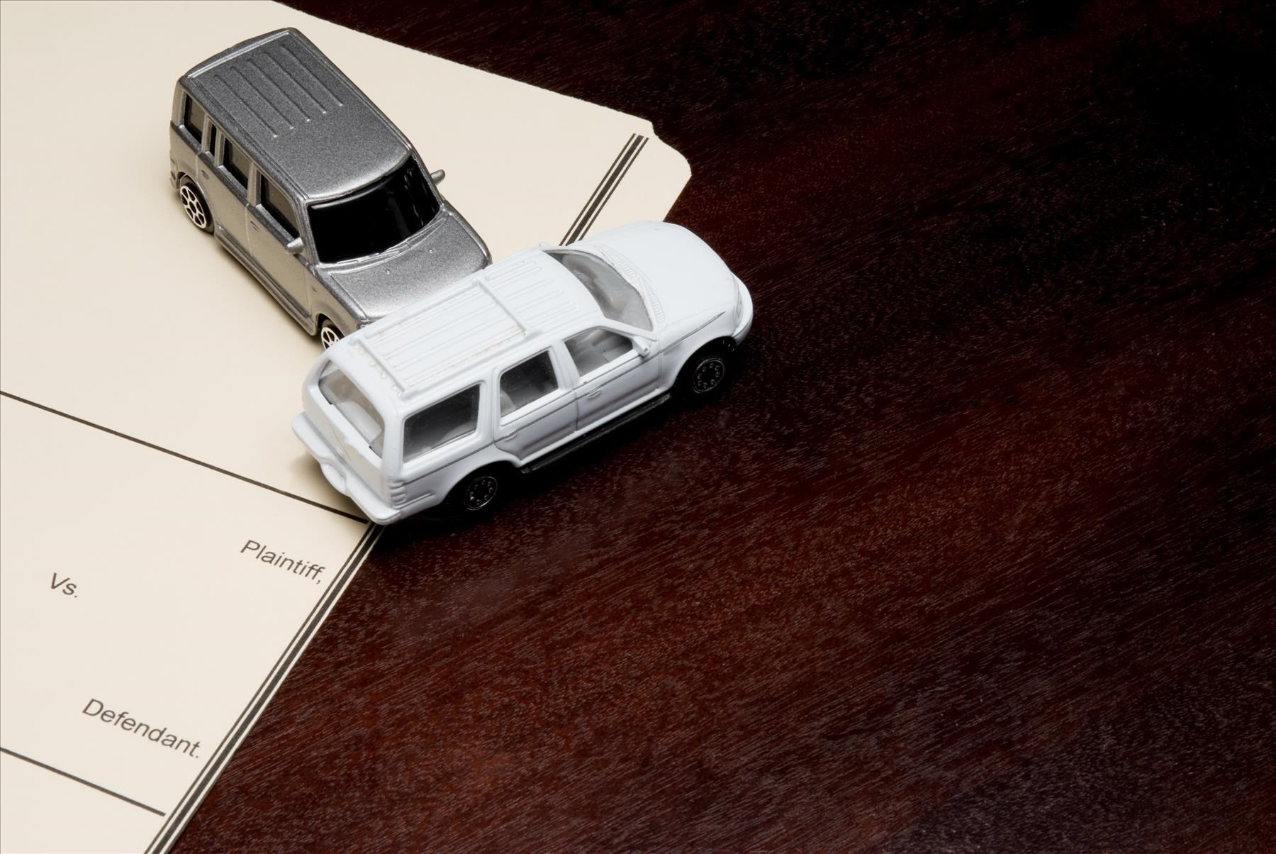 Car Accident and Personal Injury Lawsuit Statistics