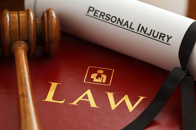 Why Practice Personal Injury Law
