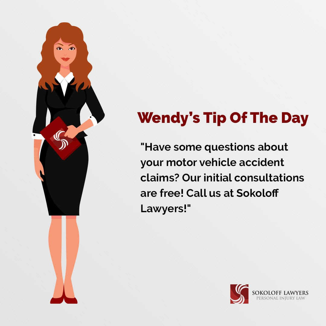 Free Consultation Personal Injury Lawyers in Toronto