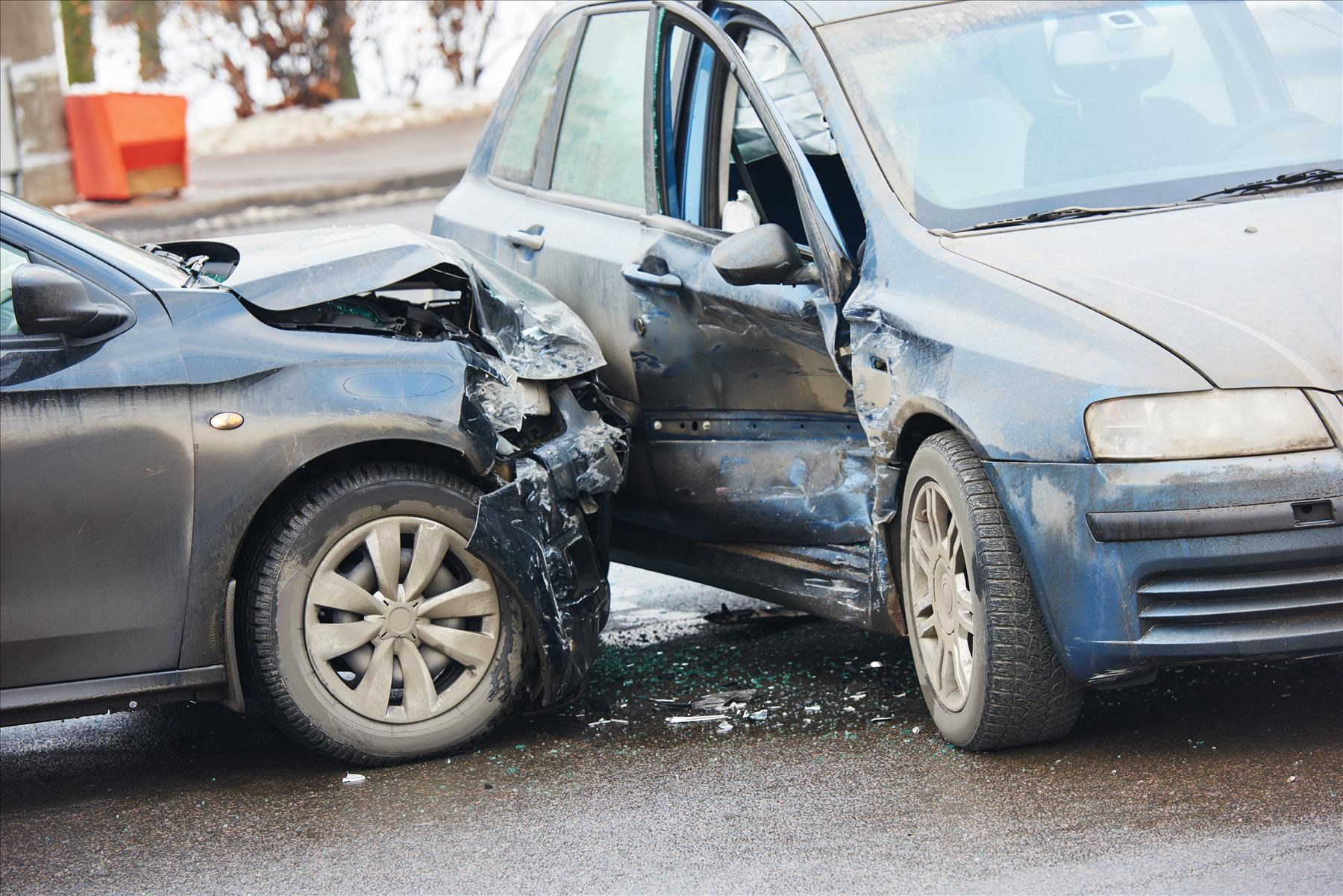 Learning the Regulations on Your Auto Accident Settlement