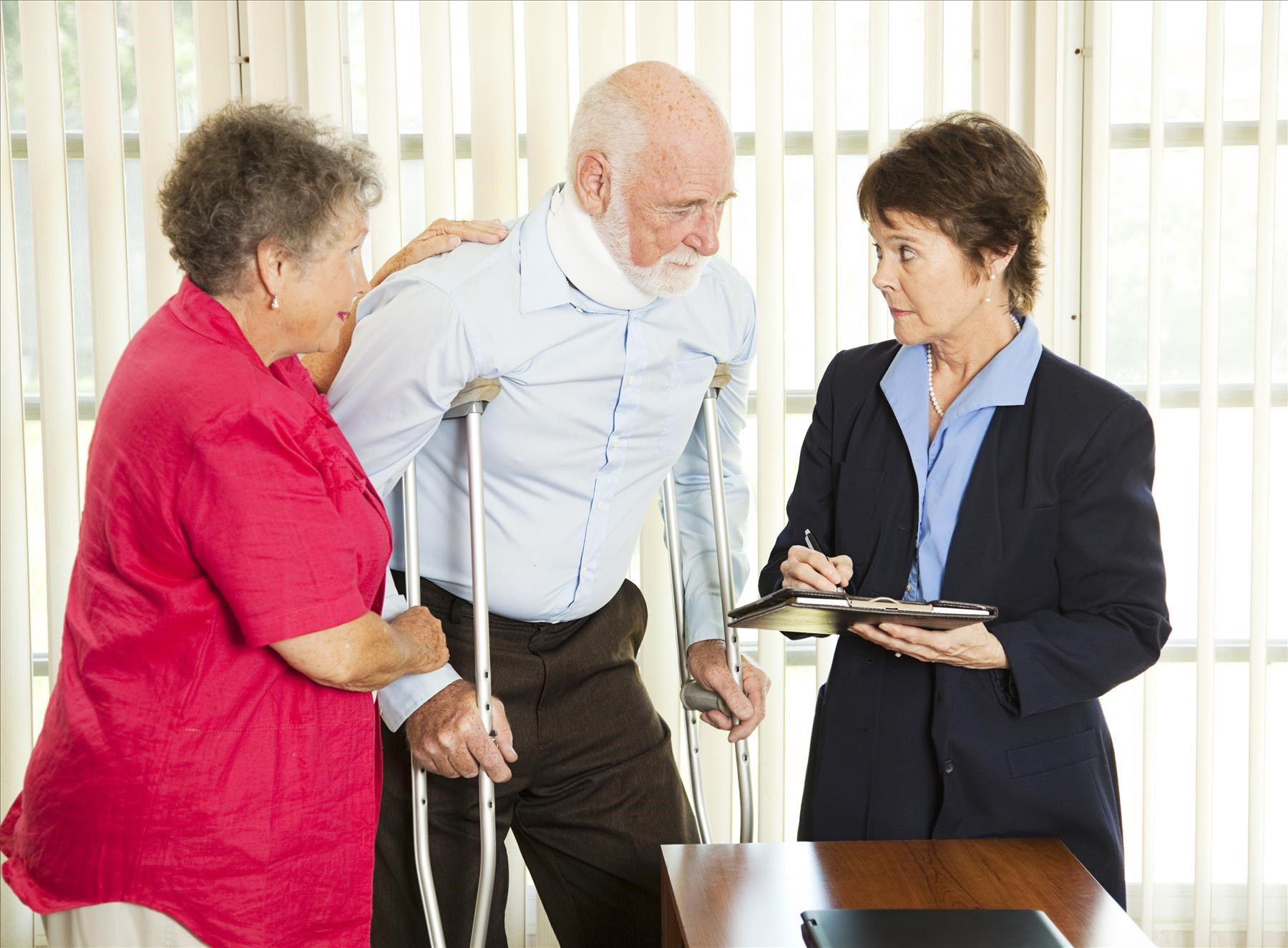 What to Ask at Your Personal Injury Consultation in Brampton