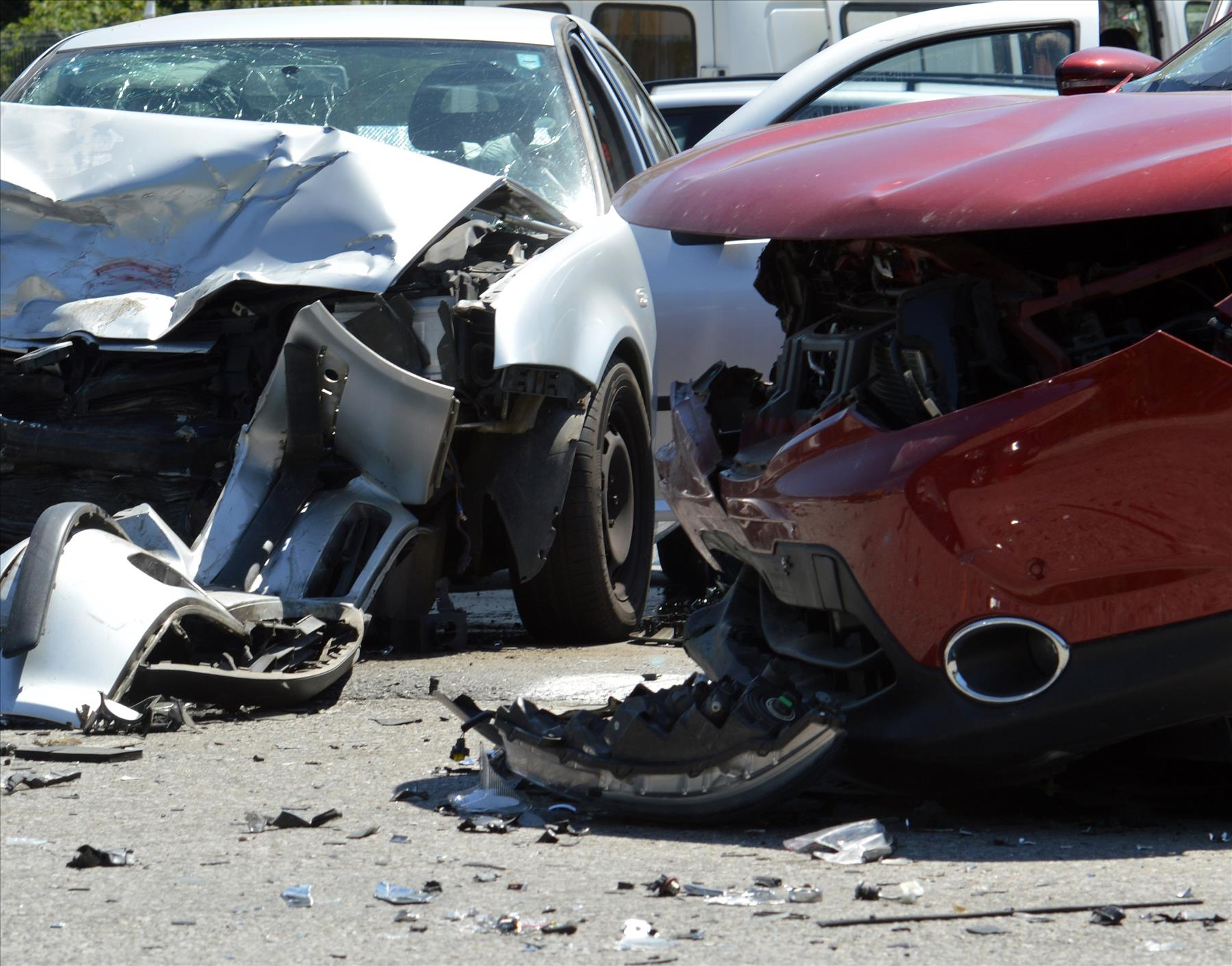 Hiring a Personal Injury Lawyer in Scarborough after a Motor Vehicle Accident Takes Place