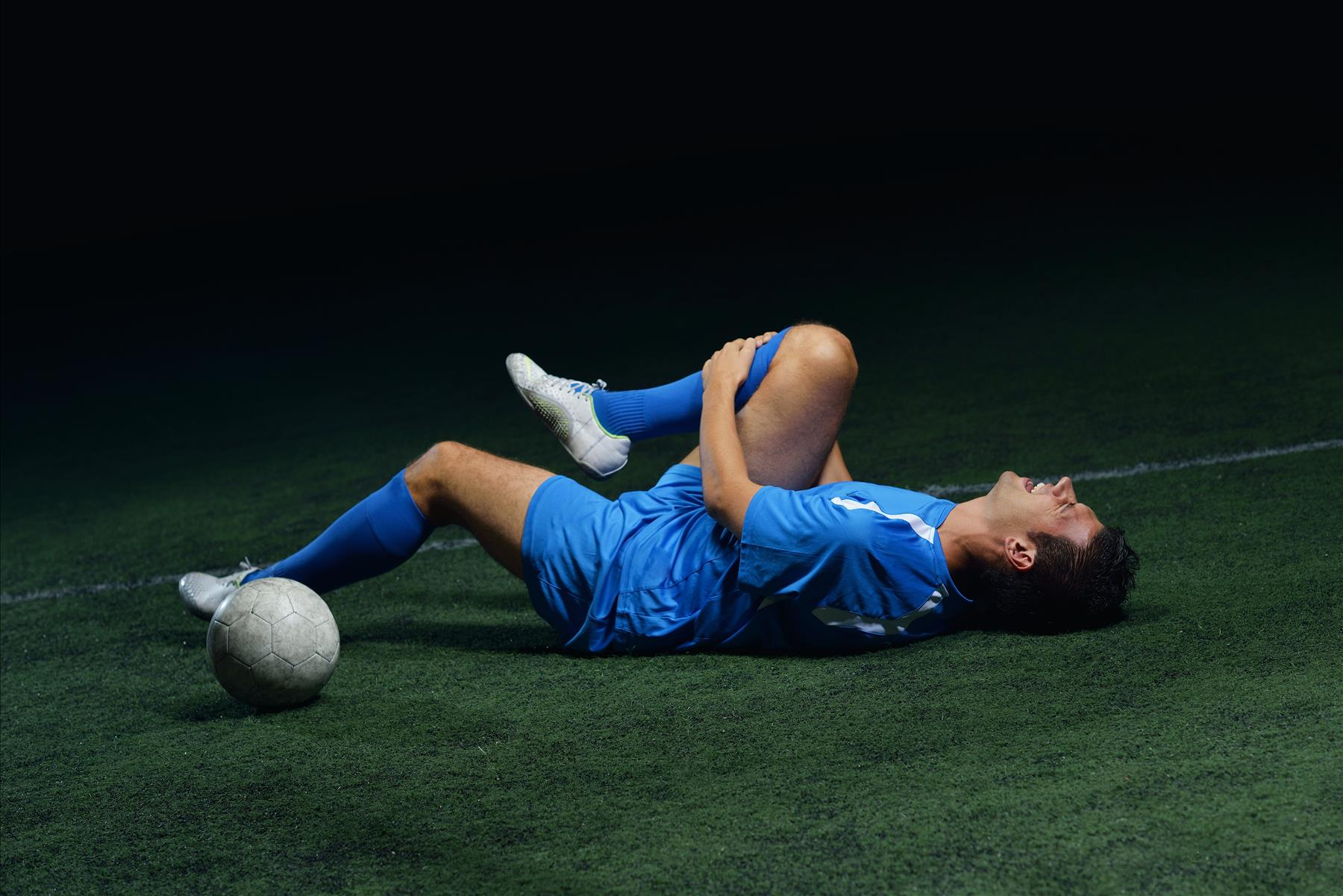 Surprising Stats about Sports Related Injury