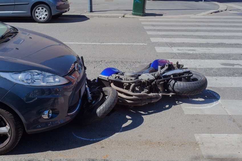 Motorcycle Crash Statistics and Getting Help From a Motorcycle Accident Lawyer
