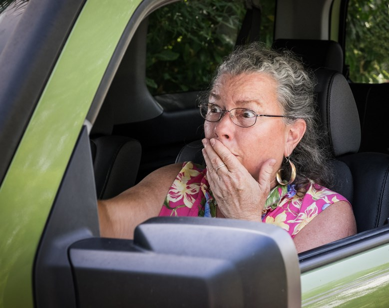 Senior Drivers can Use a Motor Vehicle Accident Lawyer