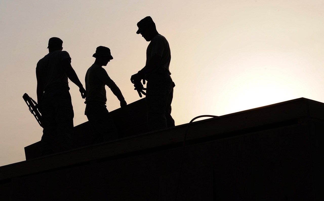 Filling a Personal Injury Claim after a Workplace Accident Occurs