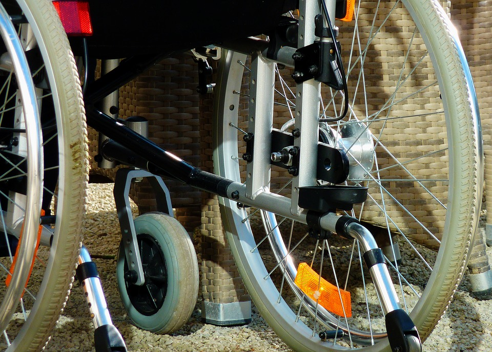 Spinal Cord Injuries and Personal Injury Law