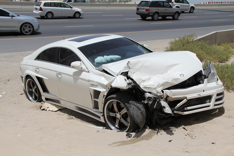Choosing a Car Accident Lawyer in Mississauga is the First Step