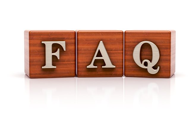 FAQs Personal Injury Claims
