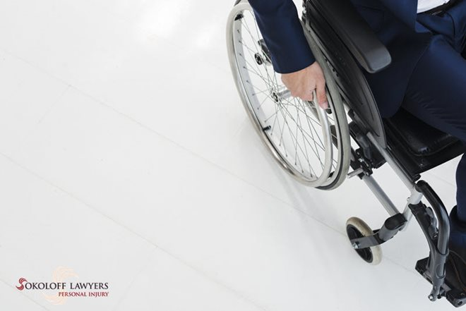 Coping with a Spinal Injury