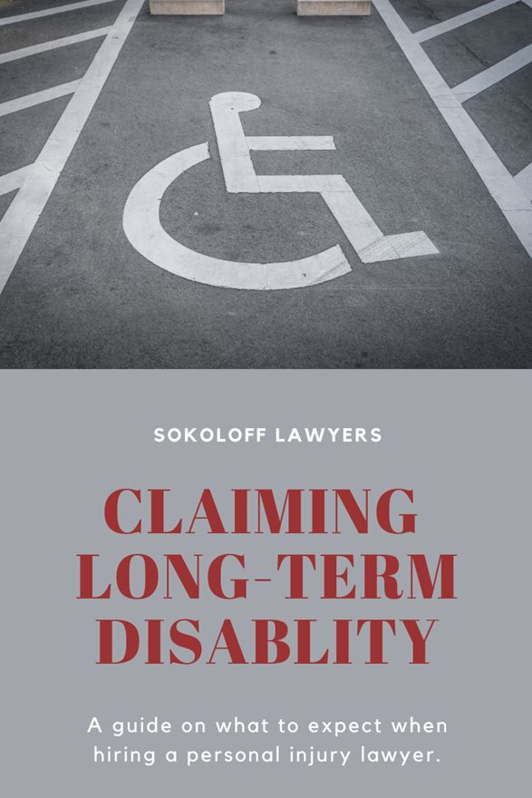 Find Out How to Start the Long Term Disability Claim Process in Toronto