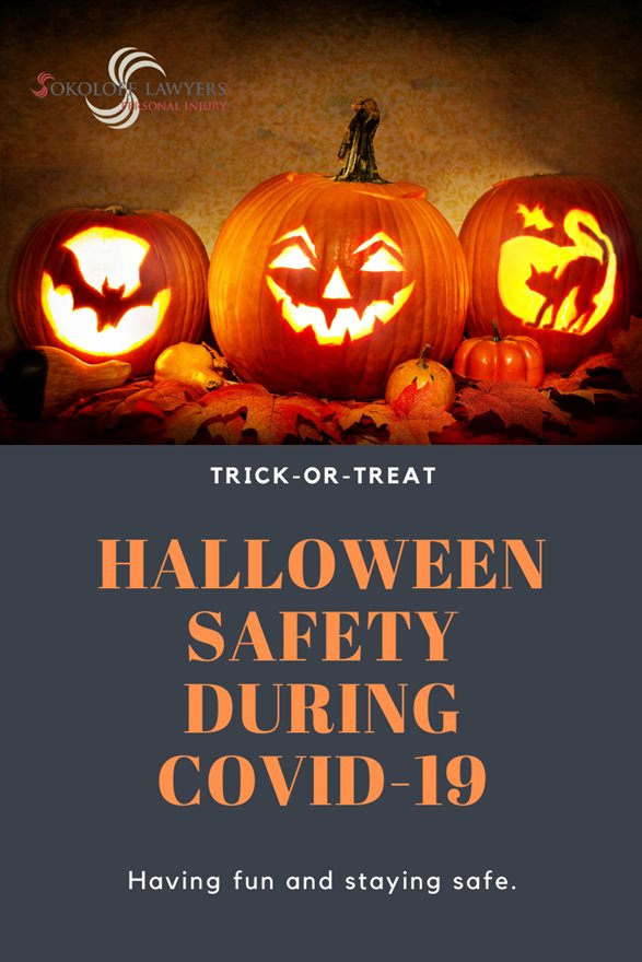 Halloween Safety in the Time of COVID-19