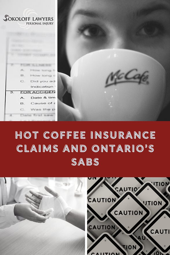 Hot Coffee Insurance Claims and Ontario's SABS