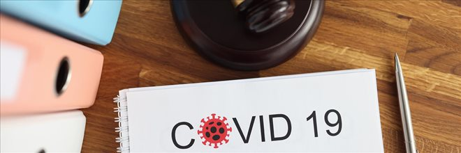 COVID-19 and the Ontario Legal System Update