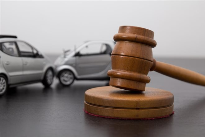 Ontario Auto Accident Settlement Statistics
