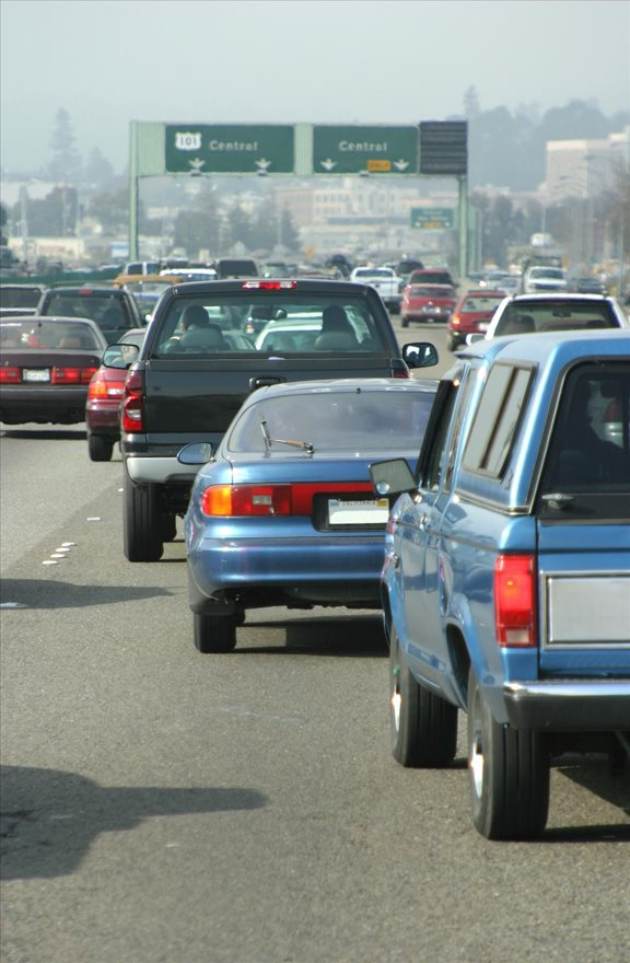Unsafe Lane Changes and Motor Vehicle Accidents