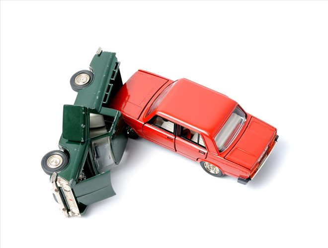 How Does Your Insurance Company Assess Fault for Car Accident Claims