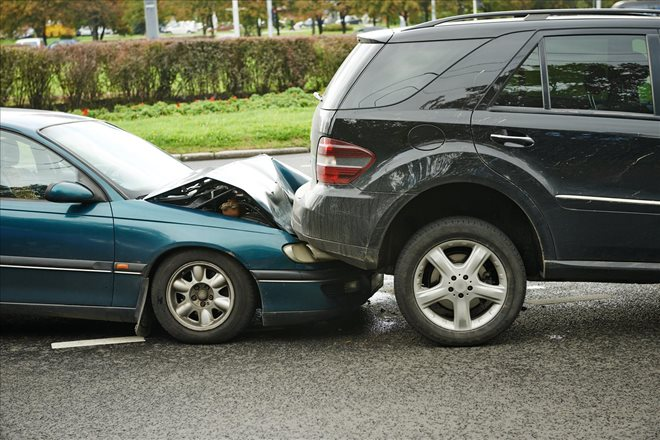 Motor Vehicle Accidents Losing a Limb