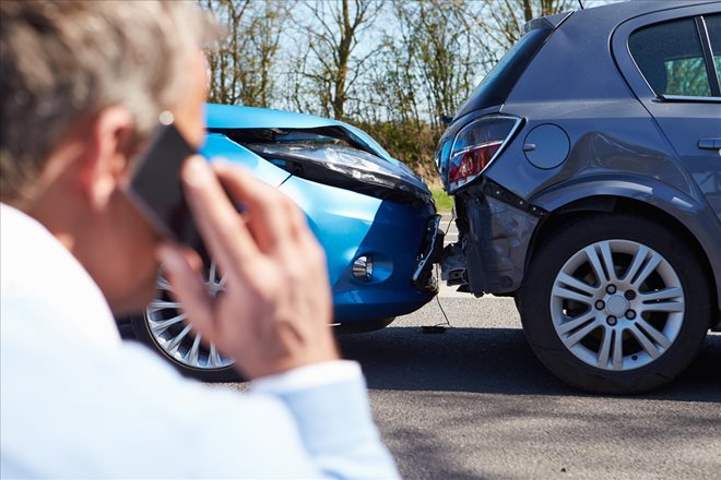 Why You Need a Personal Injury Lawyer for Car Accidents