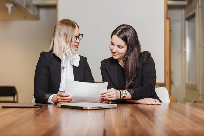 Female Personal Injury Lawyers