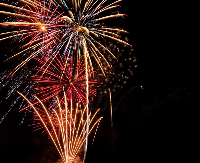 Safety Tips to Prevent Fireworks Injuries