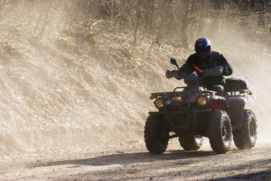 Personal Injury Lawyers Can Help You Make an Insurance Claim for  ATV and Dirtbike Injuries