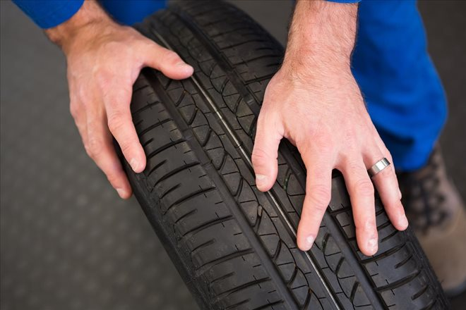 Is It Time Yet When to Change Your Tires