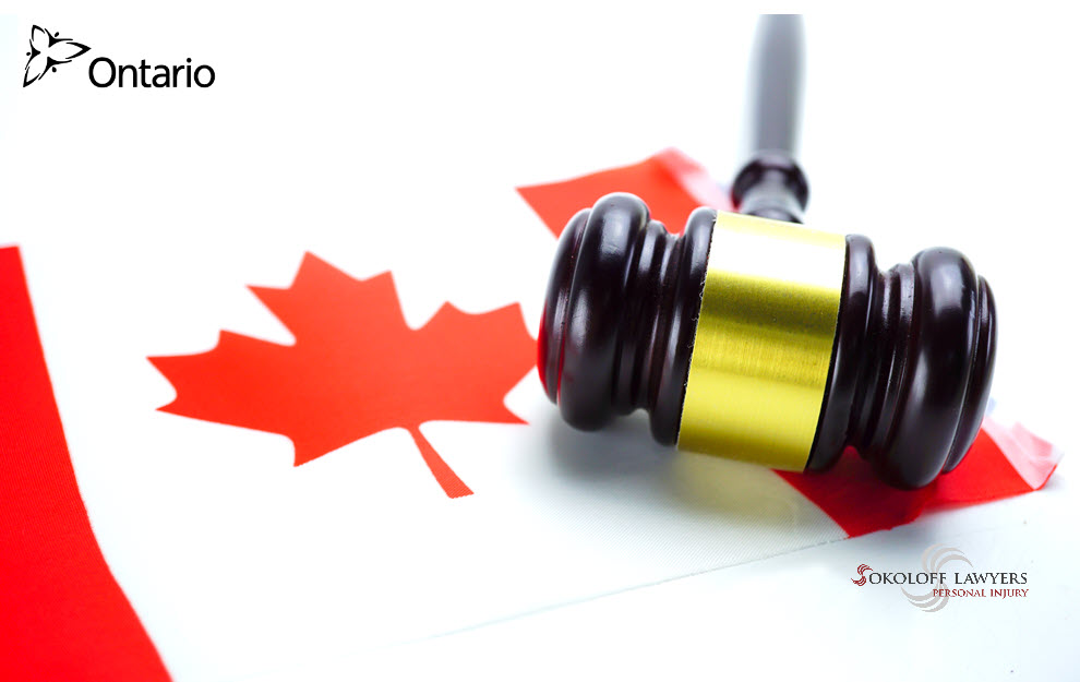 Personal Injury Lawyers in Ontario - F.A.Q.