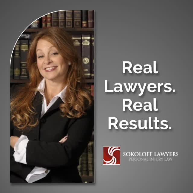 Sokoloff Lawyers - Toronto Based Personal Injury Firm