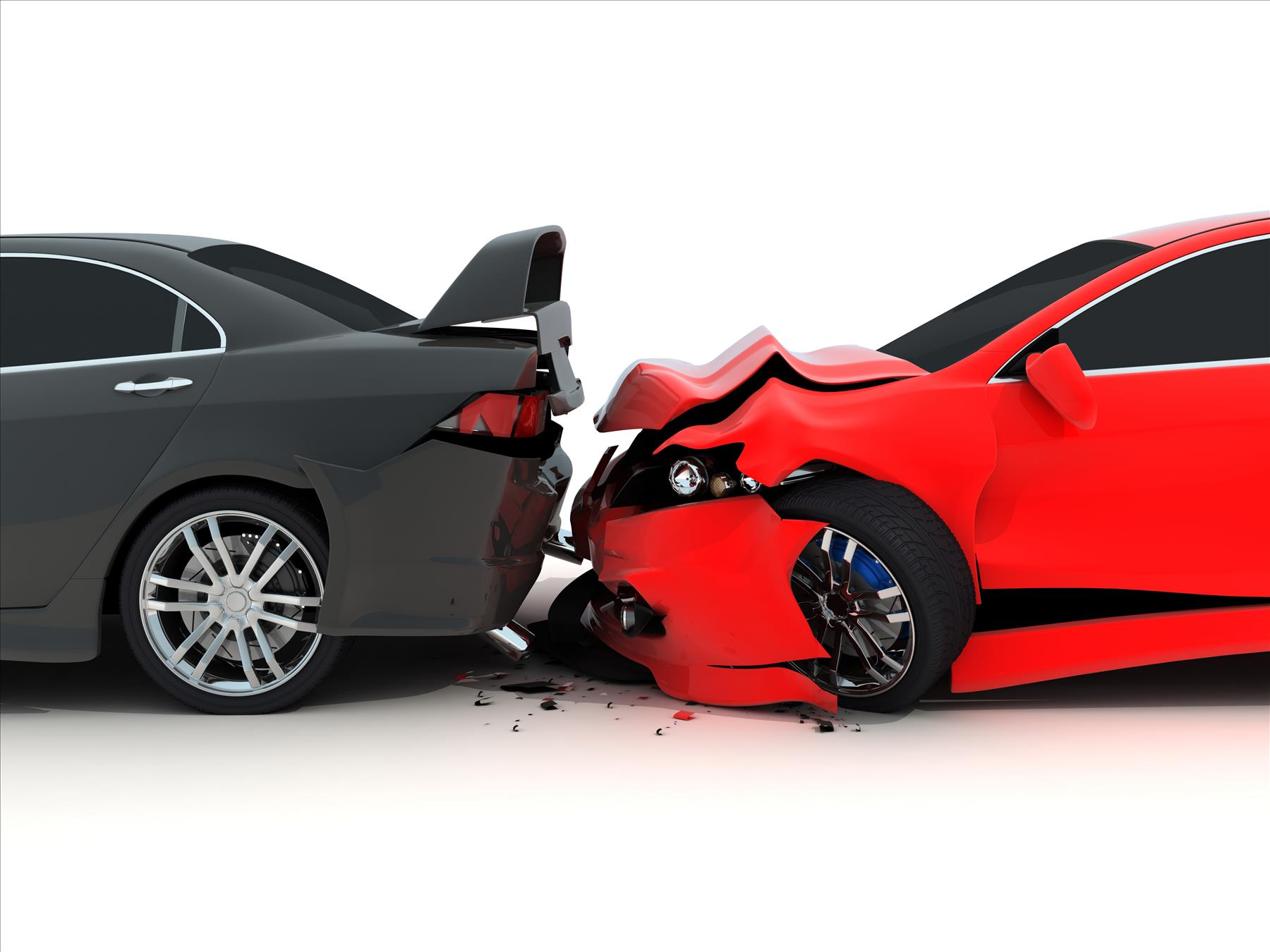 A Serious Accident Lawyer Will Help You in the Aftermath of a Distracted Driving Accident