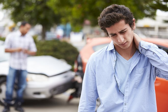 Hiring a Car Accident Lawyer in Mississauga and Finding a Lawyer that Will Help You File a Neck Injury Claim