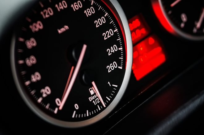 Car Accidents in Toronto and the Truth About Speeding