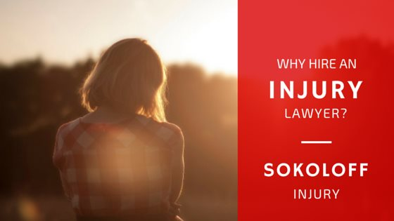 Brain Injury Lawyers can make your accident even less stressful. Find your lawyer in Ontario today.