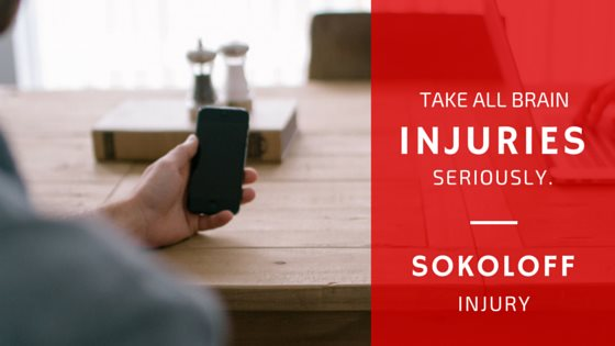 It's important to take all brain injuries in Toronto seriously. Find the right brain lawyer for you.