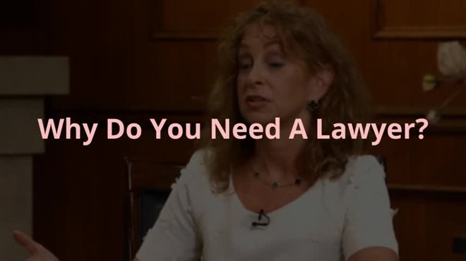 Why Use a Personal Injury Lawyer