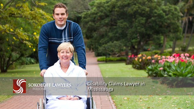 Disability Claims Lawyer in Mississauga disabilityclaimslawyermississauga