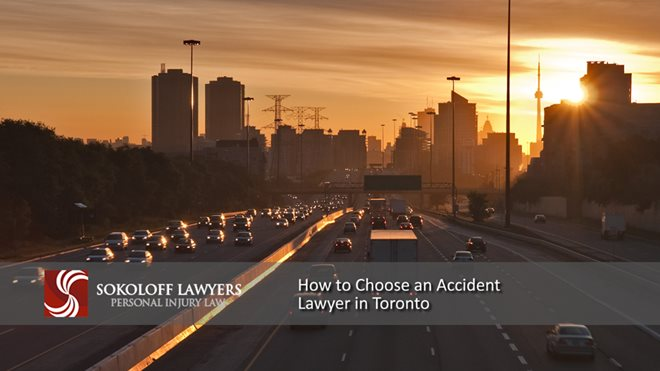 How to Choose an Accident Lawyer in Toronto