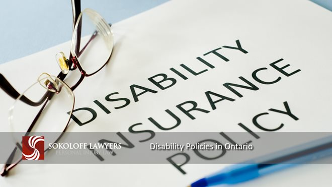 Disability Policies in Ontario