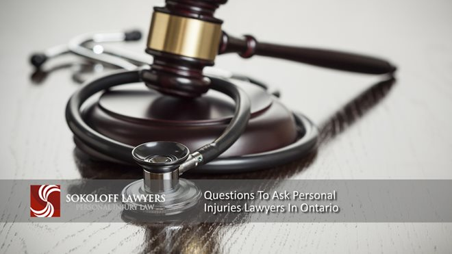 Questions To Ask Personal Injuries Lawyers In Ontario questionstoaskpersonalinjurieslawyerinontario