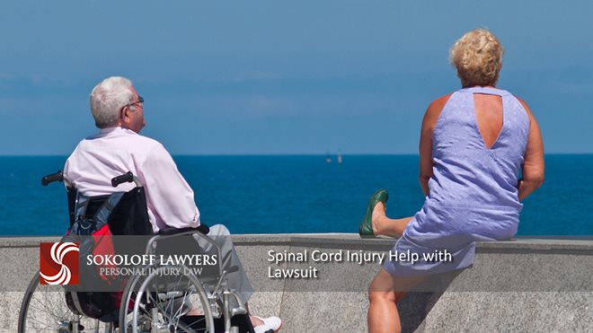 Spinal Cord Injury Help with Lawsuit spinalcordinjuryhelpwithlawsuit.com