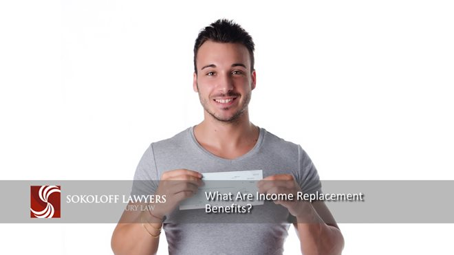 What are Income Replacement Benefits incomereplacementbenefits
