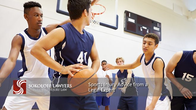Sports Injury Advice from a Legal Expert sportsinjuryadvice