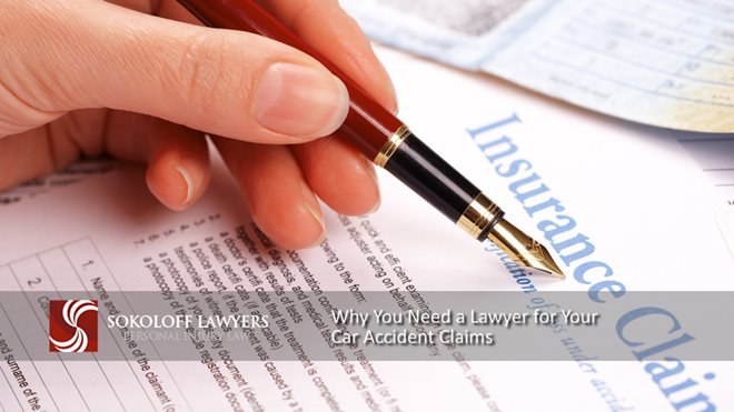 Why You Need a Lawyer for Your Car Accident Claims caraccidentclaims