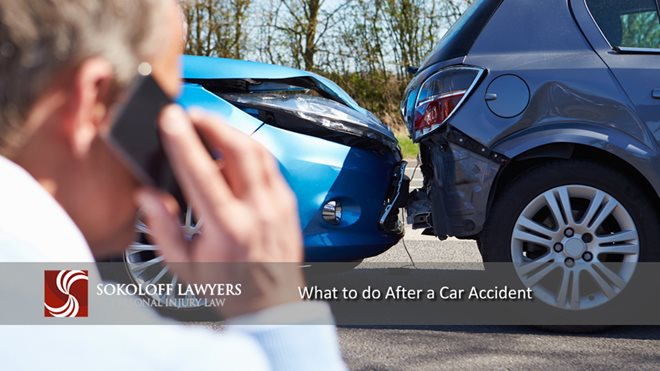 What to do after a Car Accident caraccidentwhattodo